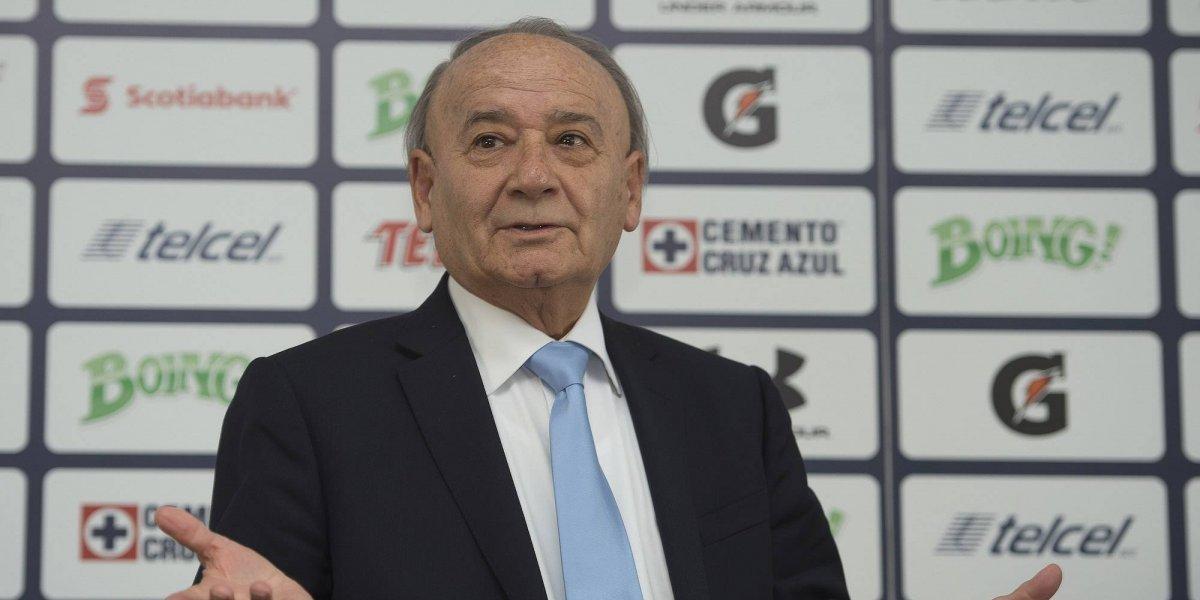 Cruz Azul sigue sin cancha alterna para la liguilla; Estadio Azul está descartado