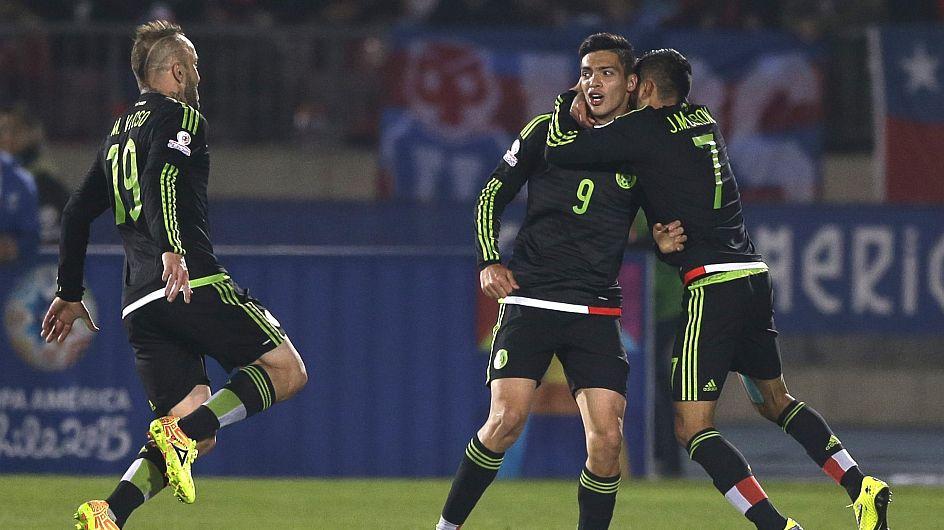 México volvería a la Copa Libertadores; Copa América y Sudamericana se discutirá
