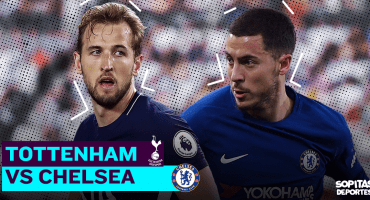 Premier League EN VIVO, duelazo de líderes: Tottenham vs Chelsea