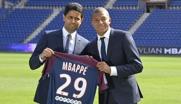 Football Leaks reveló las exigencias que rechazó el PSG a Mbappé antes de ficharlo; quería mayordomo