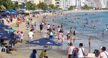 Por megacorte y megapuente esperan lleno total en Acapulco
