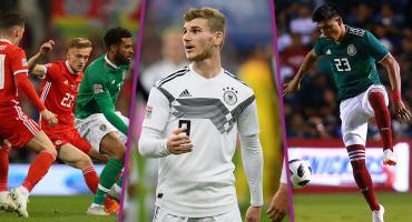Agenda Fecha FIFA: Lo que hay que ver en el parón de ligas de noviembre