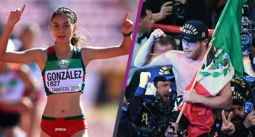 'Canelo' Álvarez y Alegna González entre los ganadores del Premio Nacional de Deportes