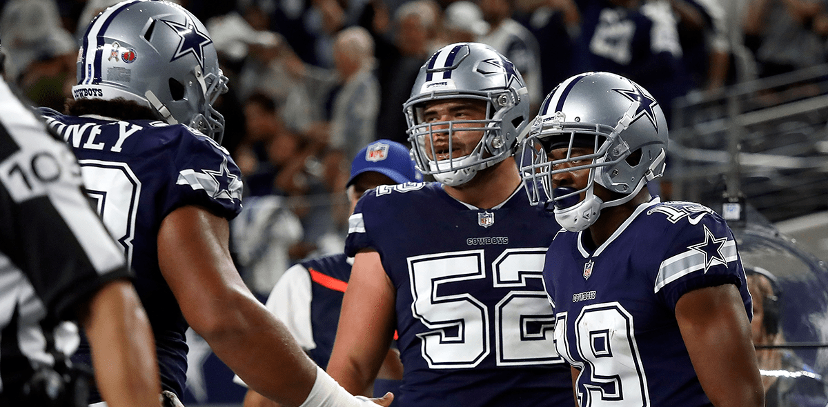7 puntos para resumir la Semana 9 de la NFL