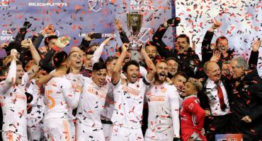 Atlanta y el 'Tata' Martino frente al Portland en la final de la MLS Cup