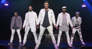 Backstreet back, all right! Los Backstreet Boys anuncian nuevo disco