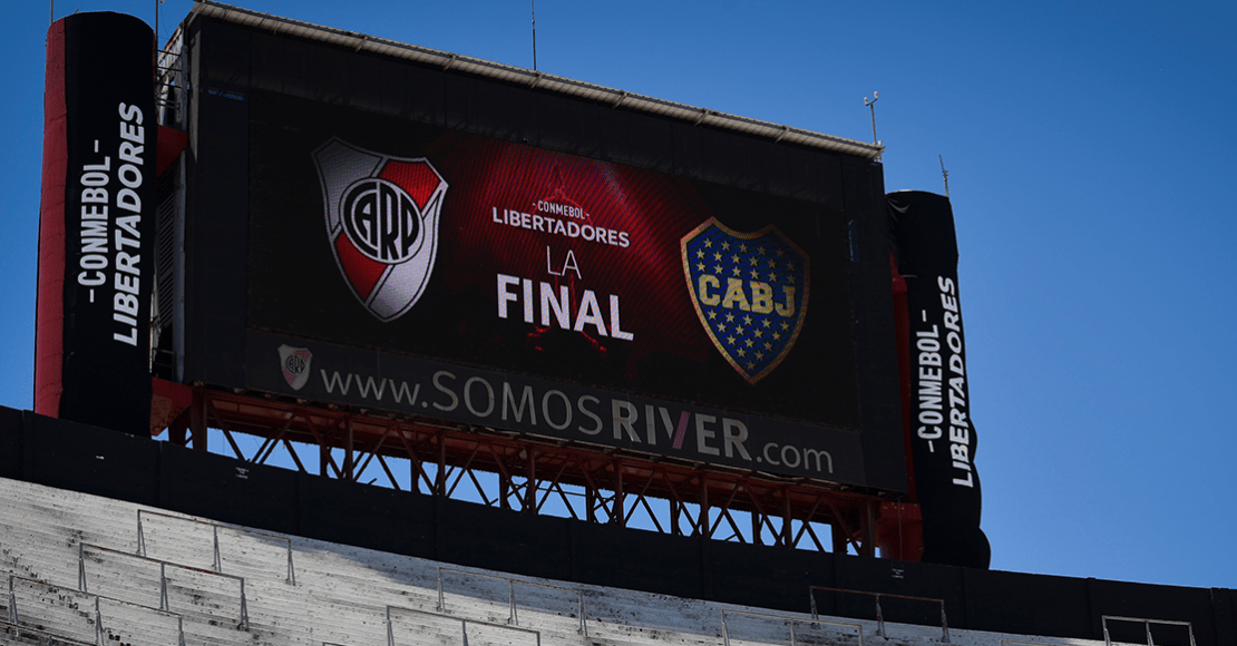 ¡Por enésima vez! CONMEBOL anuncia fecha 'definitiva' para final de Copa Libertadores