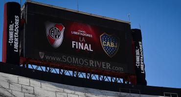 ¡Por enésima vez! CONMEBOL anuncia posible fecha para final de Copa Libertadores