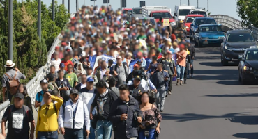 Tijuana: más de 200 empresas ofrecerán 3 mil 500 trabajos a miembros de caravana migrante