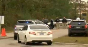 Policía descarta tiroteo en secundaria de Carolina del Norte