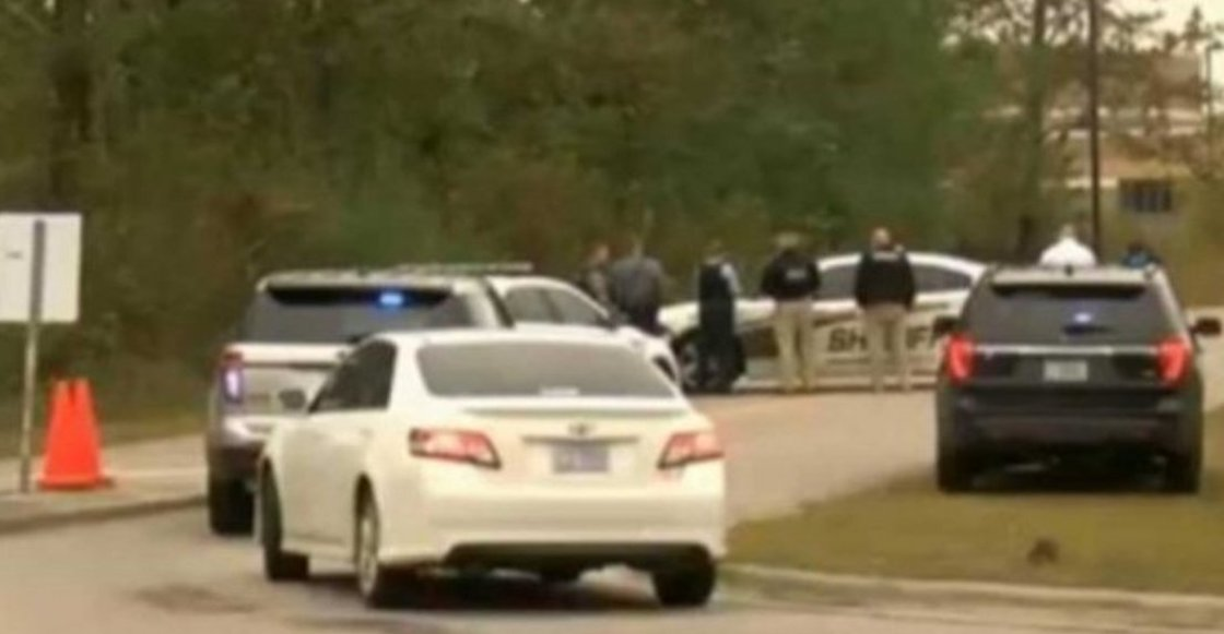 Se reporta tiroteo en secundaria de Carolina del Norte, Estados Unidos