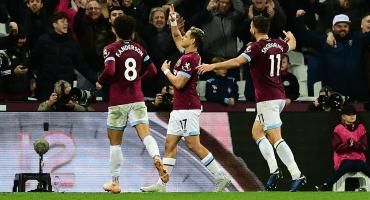 ¿Será al Besiktas? 'Chicharito' aceptó que puede salir pronto del West Ham