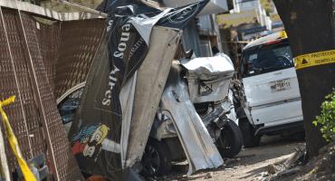 Fallecen 2 mujeres y un ciclista se reporta herido tras atropellamiento en Benito Juárez