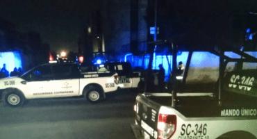 Continúan los casos de violencia en Tultitlán: hallan 3 cuerpos en bolsas de plástico