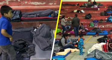 Violencia en la Sierra de Guerreo: aumenta el número de desplazados