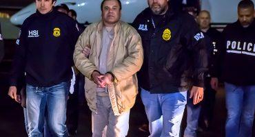 Libre el exdirector del Altiplano señalado de ayudar en fuga de Joaquín