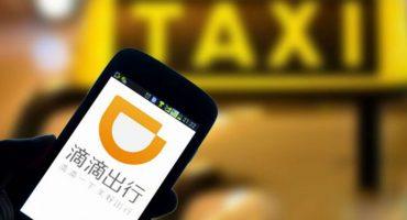DiDi Chuxing: La competencia china de Uber llega a la Ciudad de México