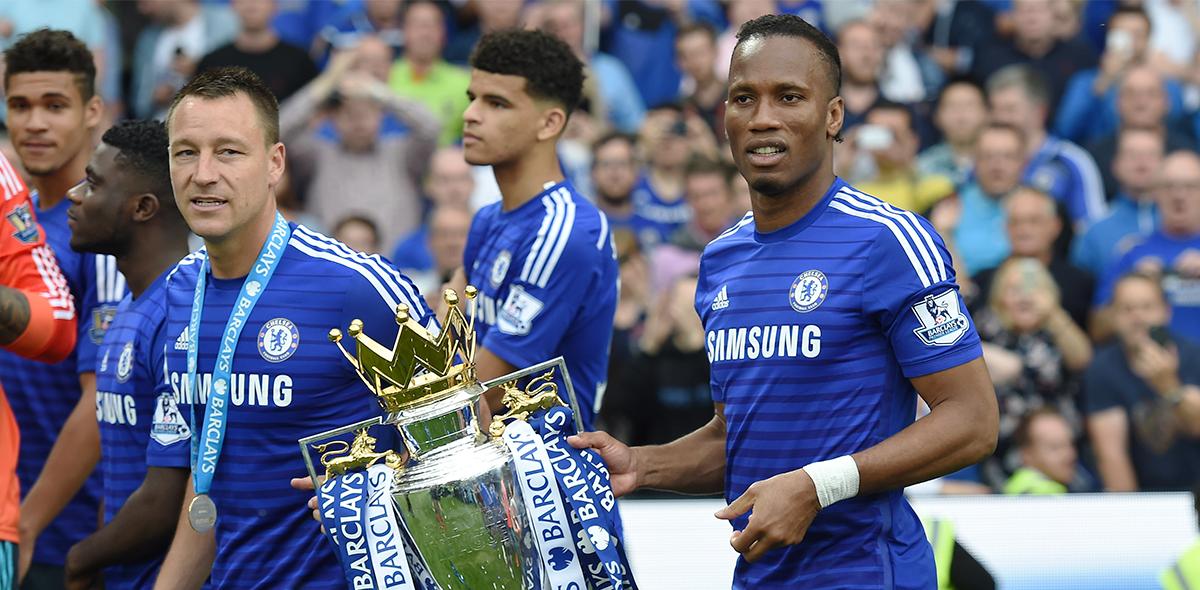 3 momentos que marcaron la carrera de Didier Drogba