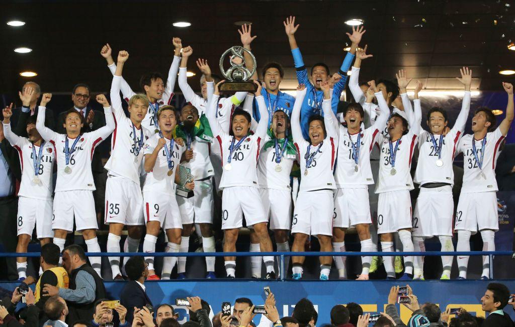 Chivas ya conoce a su rival para el Mundial de Clubes: Kashima Antlers