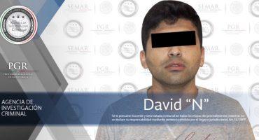 ¿Policías en la nómina de 'El Pistache'? PGR investiga vínculos con funcionarios y SSP