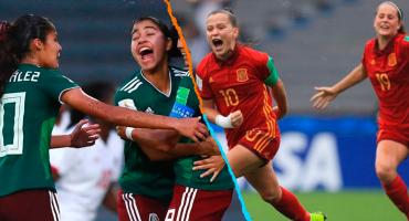 ¿Cómo, cuándo y dónde ver al Tri Femenil en la final del Mundial Sub-17?