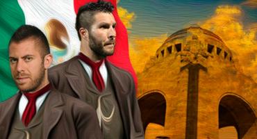 Ligue 1, Premier League, y Bundesliga se unen a felicitaciones por la Revolución Mexicana