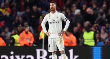 ¡Escándalo en el Real Madrid! Football Leaks revela dopaje de Sergio Ramos