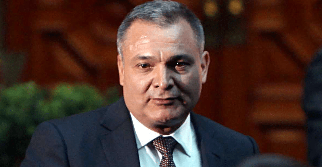 Dice el Rey Zambada que Genaro García Luna recibió dinero del Cártel de Sinaloa