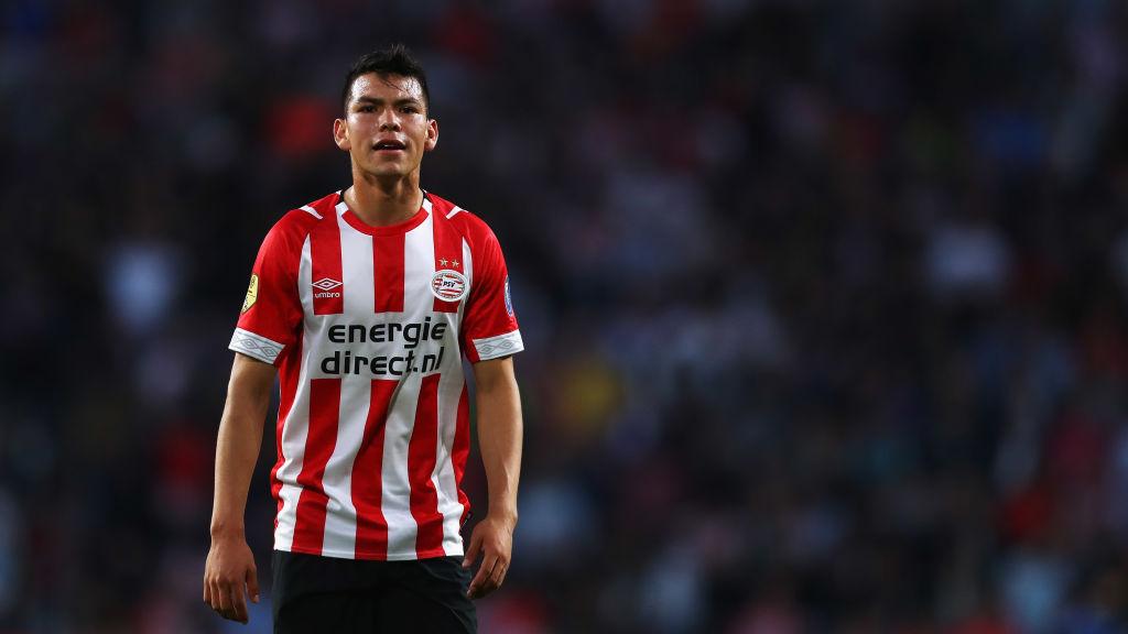 ? 'Chucky' Lozano confesó que le gustaría jugar en la Premier League