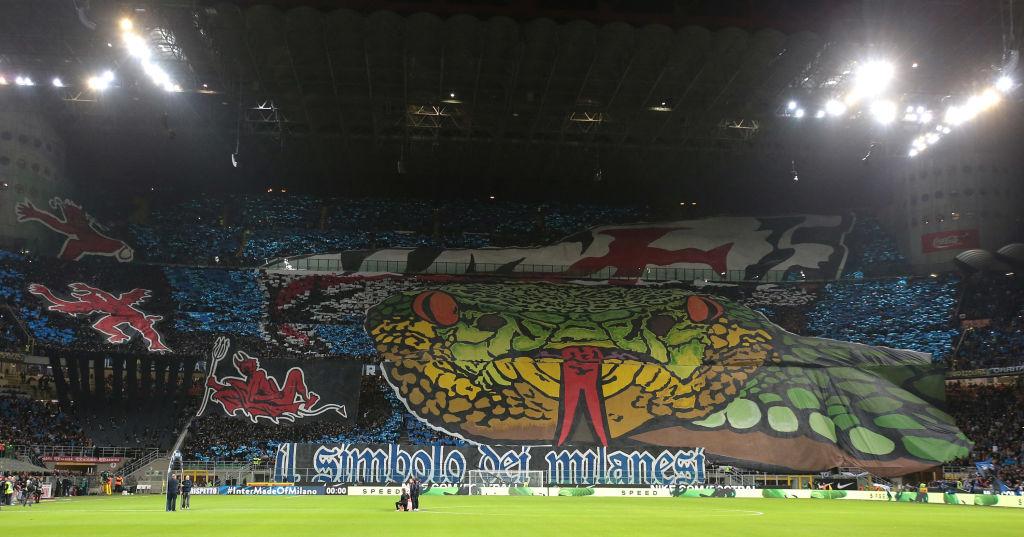 Inter y Milan planean renovación conjunta del Giuseppe Meazza