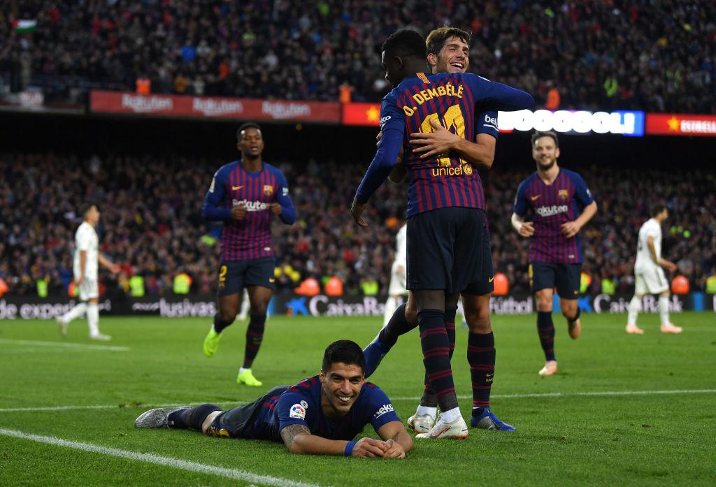 Barcelona estaría a una firma de cambiar el nombre del Camp Nou tras renovación