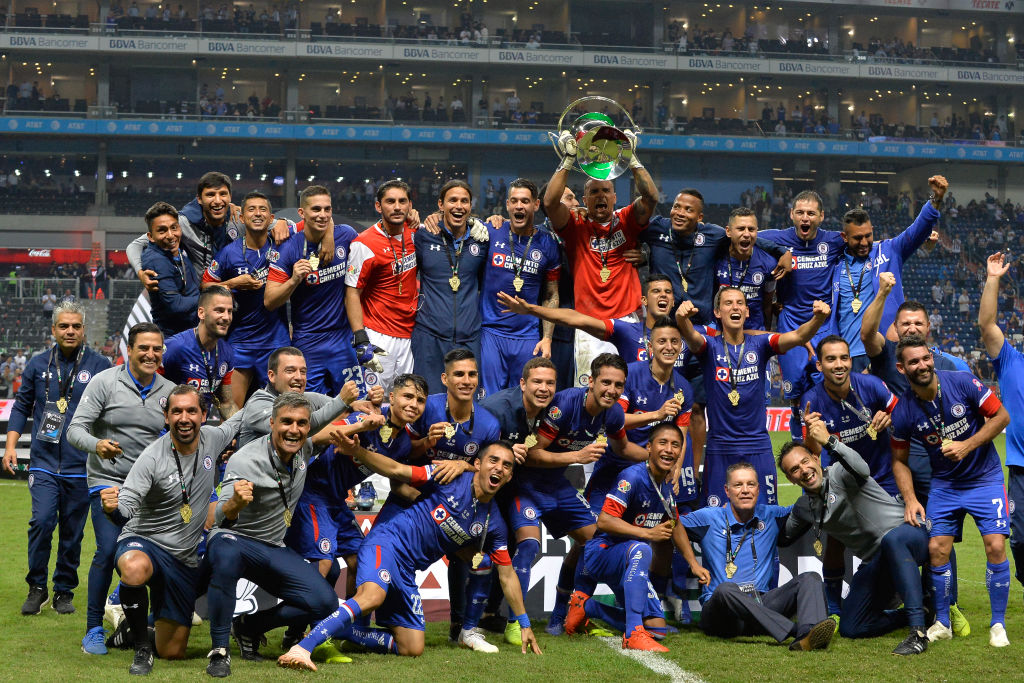 Equipos clasificados a la liguilla del Apertura 2018 — Liga MX