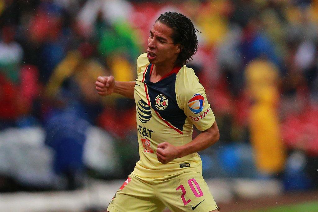 Diego Lainez reconoció interés de clubes europeos para ficharlo