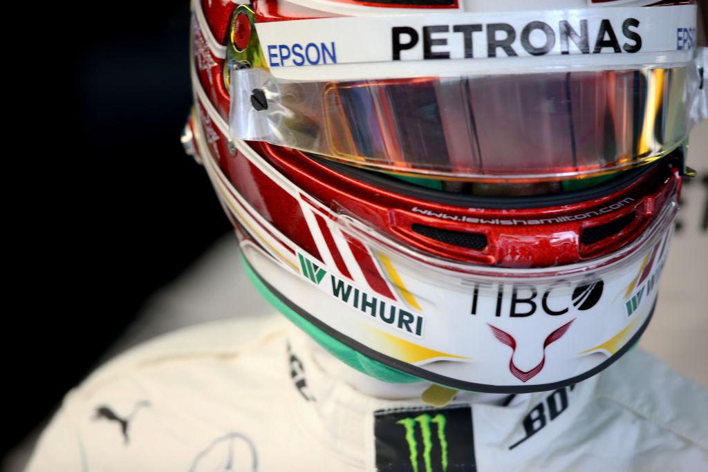 Brasil es tan peligroso que pilotos de F1 vestirán de civil para 'no correr peligro'