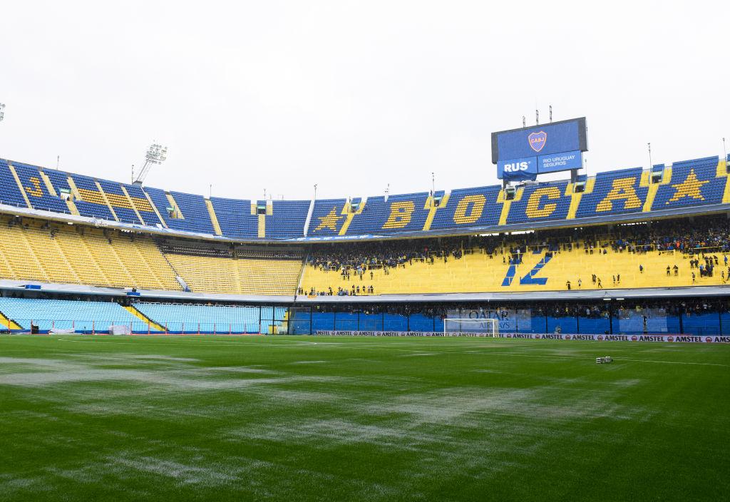 ¡Bombonera lista! Conmebol confirmó que Boca vs River si se jugará este domingo