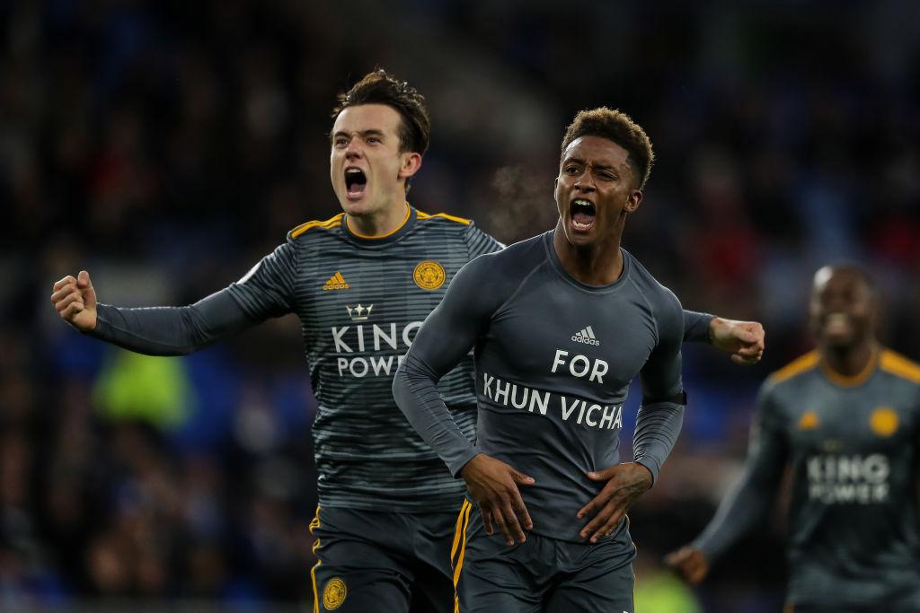 Premier League EN VIVO: sigue el Cardiff vs Brighton en la Jornada 12