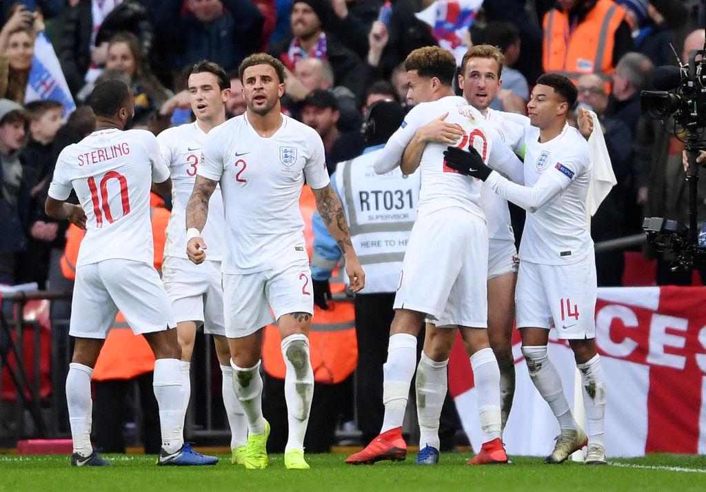 ¡Voltereta soñada! Croacia desciende a la Liga B; Inglaterra va al 'Final Four'
