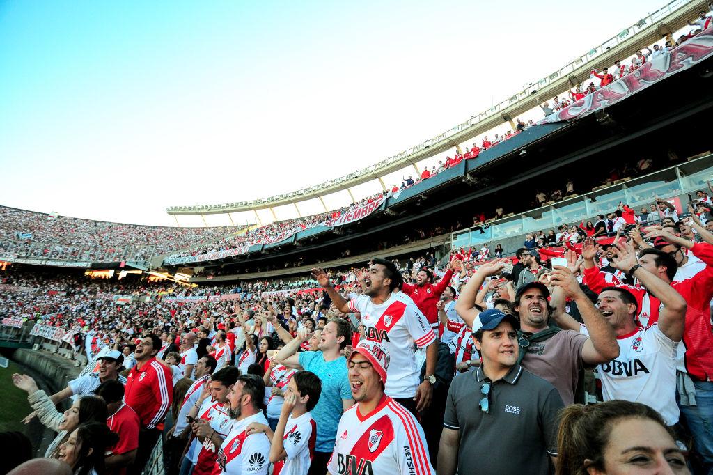 OFICIAL: La Final de la Copa Libertadores ha sido postergada; se espera nueva fecha para el partido