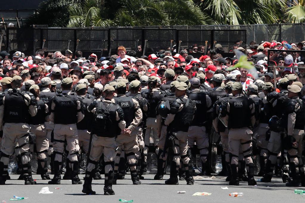 Revelan supuesto origen del atentado contra Boca: Venganza del líder de la barra de River