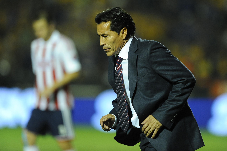 Mexican Power! Benjamín Galindo va de auxiliar al equipo de Matías Almeyda