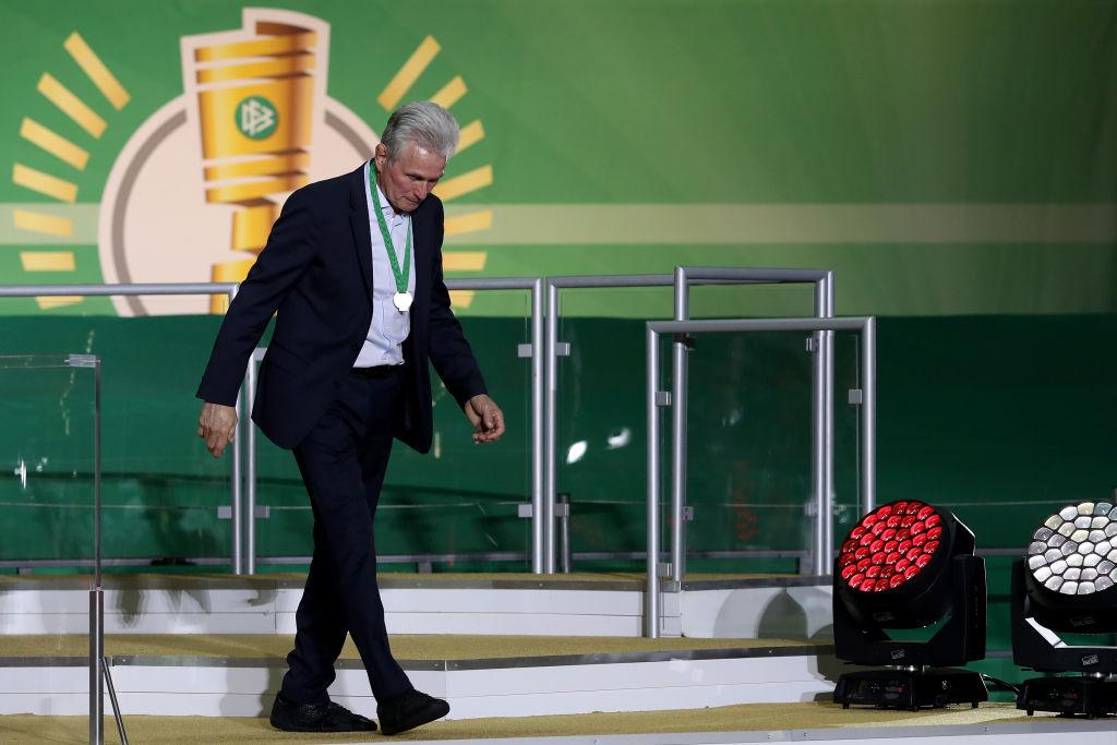 ¡Bombazo bávaro! Jupp Heynckes es la primera opción para dirigir al Real Madrid