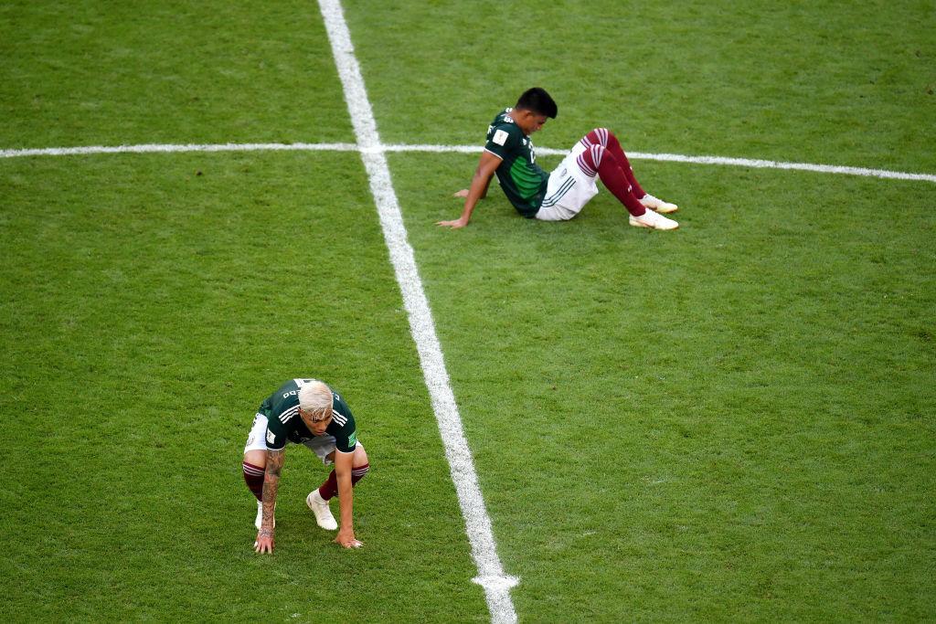 ¡Con razón! 'Europeos' se habrían negado a la Selección Mexicana por falta de pago