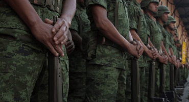 Guardia Nacional: ya cuenta con aval de la Conago, su creación se contemplaría en presupuesto