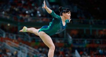 Alexa Moreno: De objeto de burlas a multimedallista olímpica