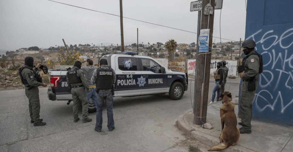 ¿'A qué le temen los mexicanos'? Inseguridad y secuestro, los mayores miedos