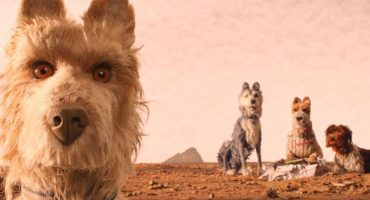 Perfect Date: ¡Lánzate a ver Isle of Dogs con tu perro!