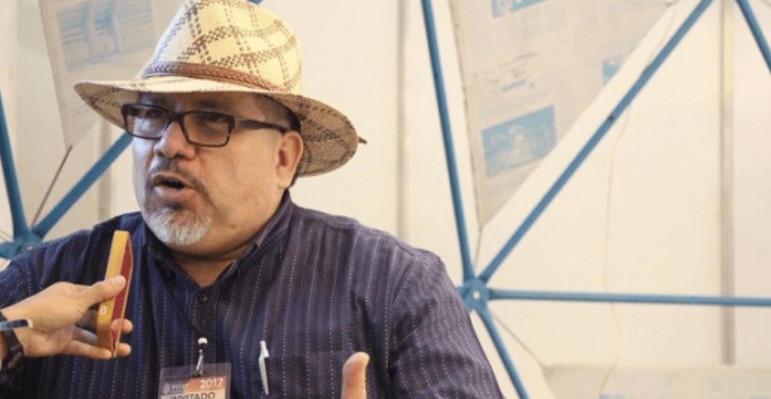 Gobierno Espía: tras el asesinato de Javier Valdez, periodistas fueron atacados con Pegasus