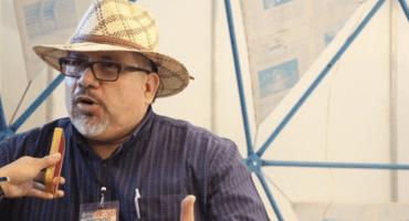 A más de un año del homicidio de Javier Valdez, PGR pide 50 de prisión contra el presunto asesino