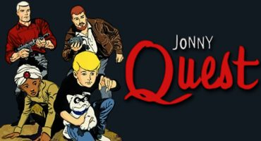 ¡El clásico animado Jonny Quest tendrá película live-action!