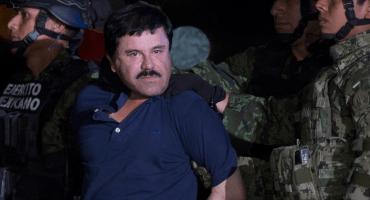 El Chapo repartía sobornos a la PGR, Ejército e Interpol: el Rey Zambada